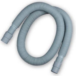 Tubo Salida Lavadora Extensible 50 mm a 200 mm